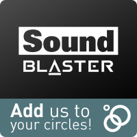 Who is Sound Blaster?