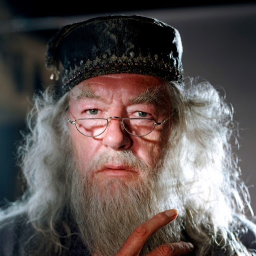 Who is Dumbledore Quotes?