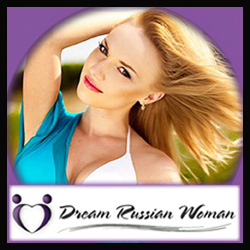 Who is Dream Russian Woman?