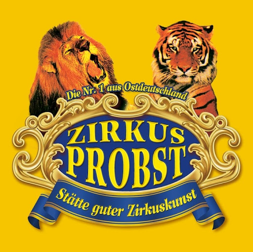 Who is Zirkus Probst?