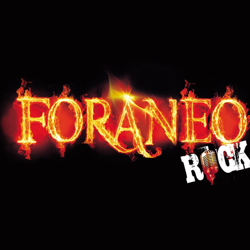 Foraneo Rock instagram, phone, email