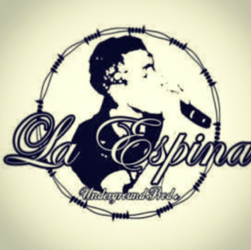Who is REVIONE EDD LAESPINAfamilia?