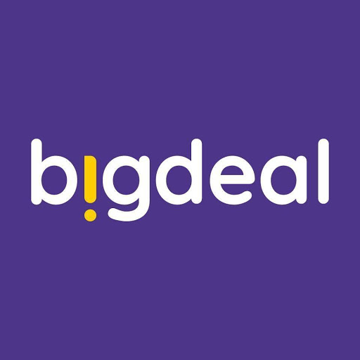 BigDeal.tn instagram, phone, email