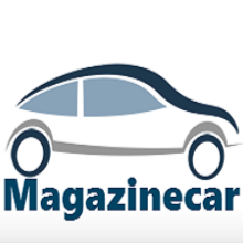 Who is Magazine Car?