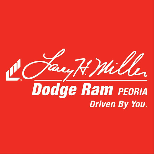 Who is Larry H. Miller Dodge Peoria?
