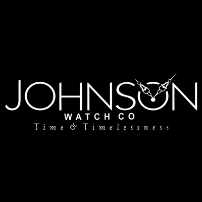 Who is Johnson Watch Company?
