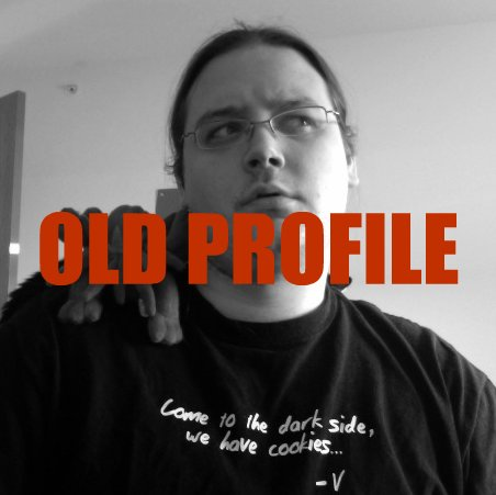 Who is Daniel Andrlik (OLD PROFILE)?