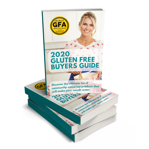 Who is Gluten-Free Buyers Guide?