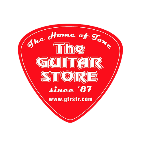 Who is Guitar Store?