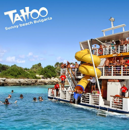 Who is TATTOO Party Boat?