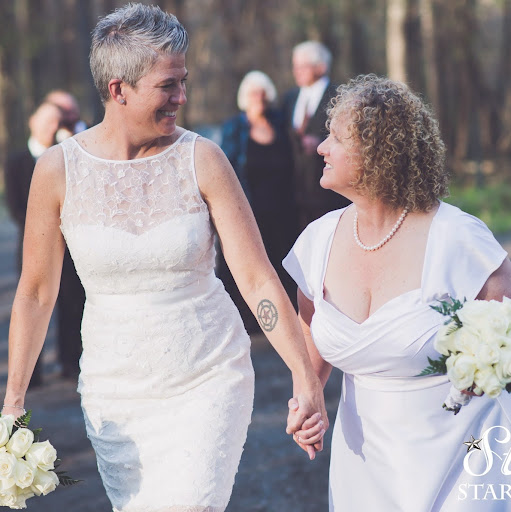 Who is Gay and Lesbian Weddings & Elopements (MD, DC, VA)?