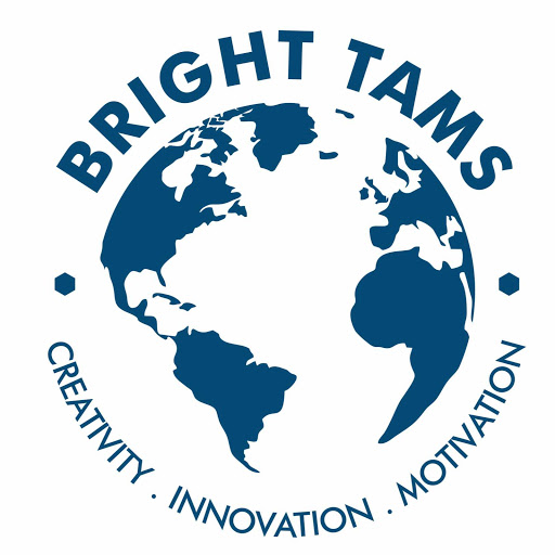 Who is Bright Tams?