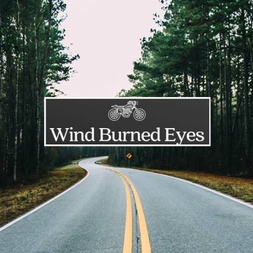 Who is Wind Burned Eyes?