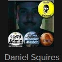 Who is Daniel Squires?