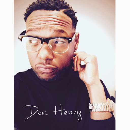 Who is Don Henry?