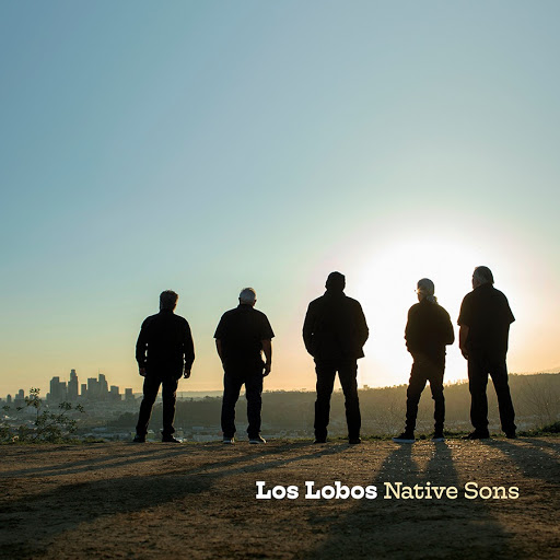 Who is Los Lobos?