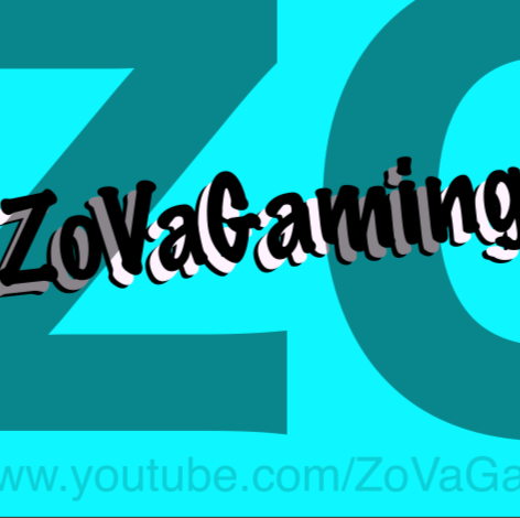 Who is ZoVaGaming ZG?