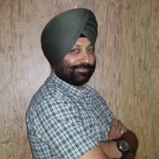 Who is Jatinder Randhawa (GTIT)?