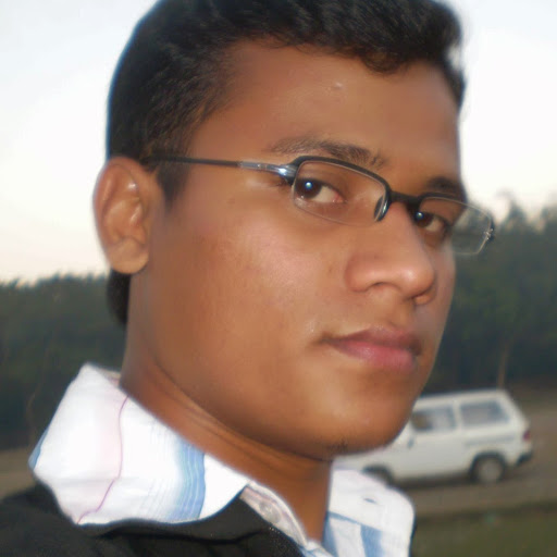 Who is Md.Imranul Hoque Anonto?