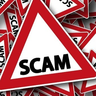 Who is Scam Examiner?