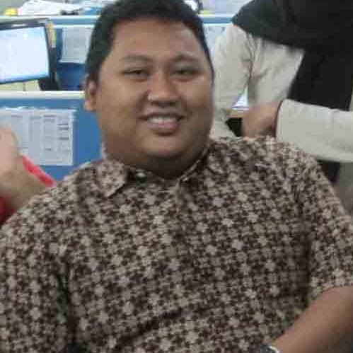 Who is EDI PURWANTO?