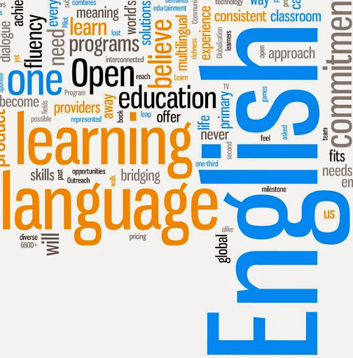 Who is Learn English and IELTS?