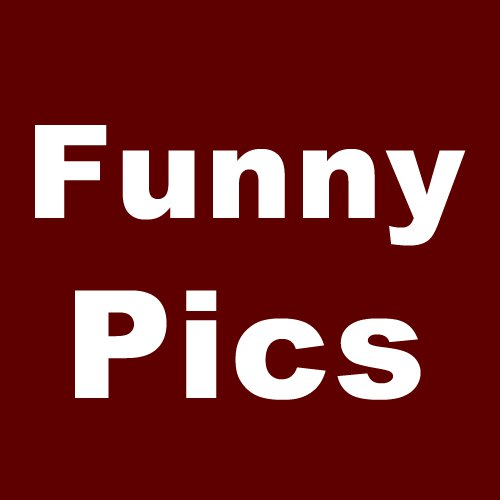 Who is Funny Pictures?