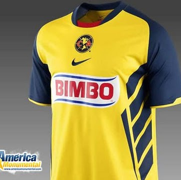 Who is club america?