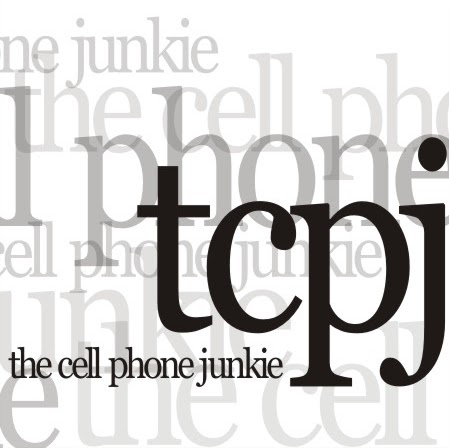 The Cell Phone Junkie instagram, phone, email