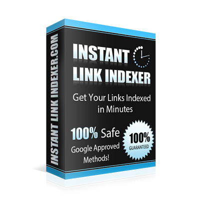 Who is Instant Link Indexer?