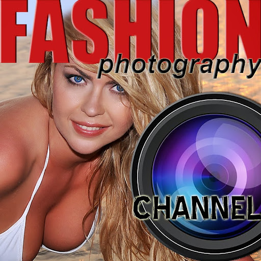 Who is Fashion Photography Channel?
