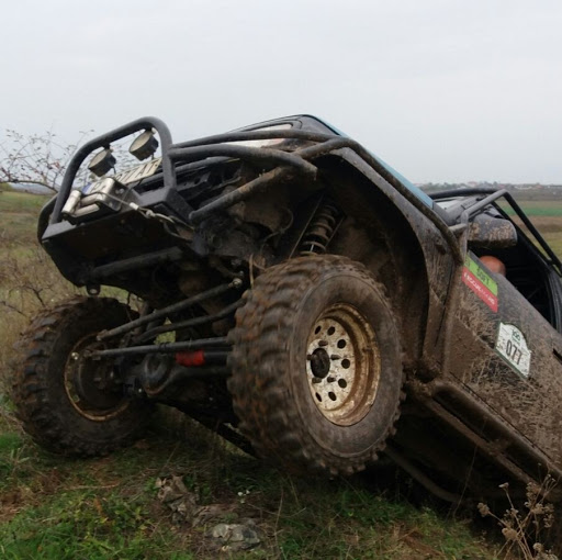 Who is M-Flex Offroad?