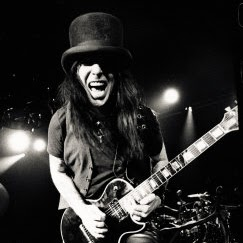 Who is Mick Mars?