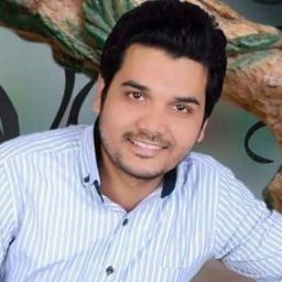 Who is Prabhu Sharma?