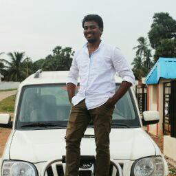 Who is SAI SURESH BOINA?
