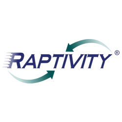 Who is Raptivity by Harbinger?