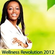 Who is Wellness Revolution?