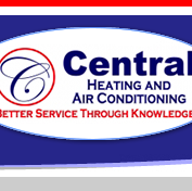 Who is Central Heating and Air Conditioning, Inc.?