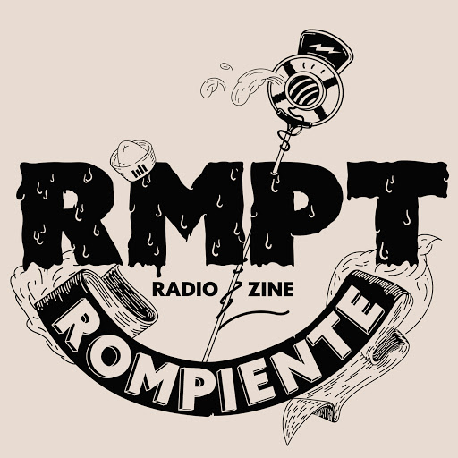 Who is Rompiente RadioZine?