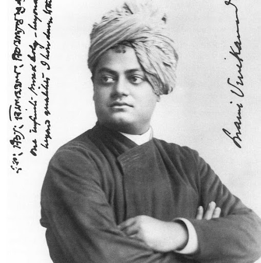 Who is SWAMI VIVEKANADA?