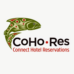 Who is CoHoRes (Connect Hotel Reservations)?