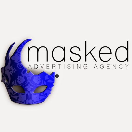 Masked Advertising Agency instagram, phone, email