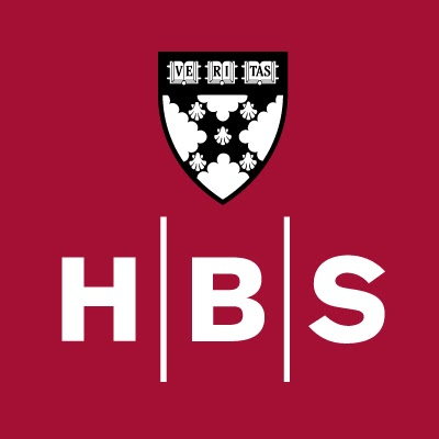 Who is Harvard Business School?