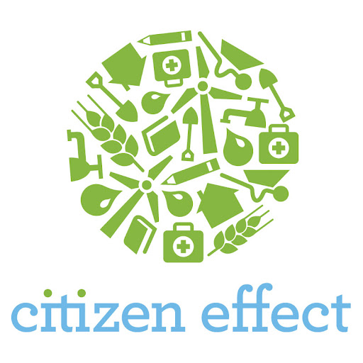 Who is Citizen Effect?