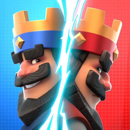 Who is Clash Royale?