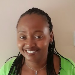 Who is Lucy Kariuki?