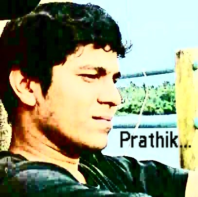 Who is Prathik P?