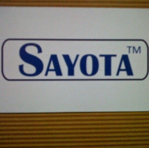 Who is Sayota Battery?