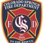 Who is Colorado Springs Fire Department?