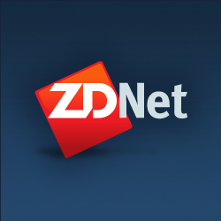 Who is ZDNet?